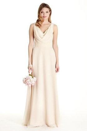 Simple A-Line Dress