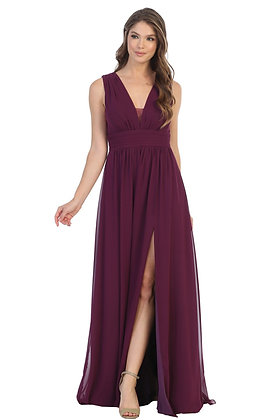 Grecian Inspired Gown