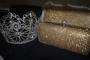 Gold handbags and crown.jpg