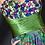 Thumbnail: Multi Print Ball Gown by Jovani