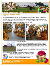 Withrow's E-newsletter