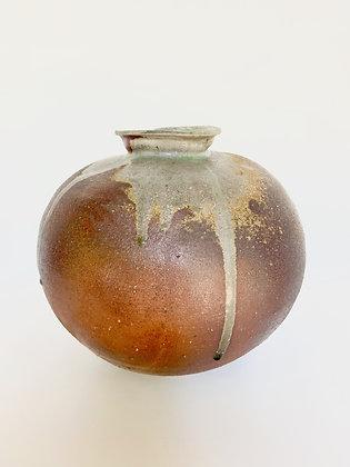 Iga style round jar 4