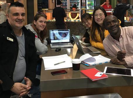 Monash University and Innovation Youth Centre Partnership