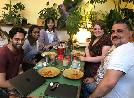 IYC Welcomes New Monash University Student Placement Group