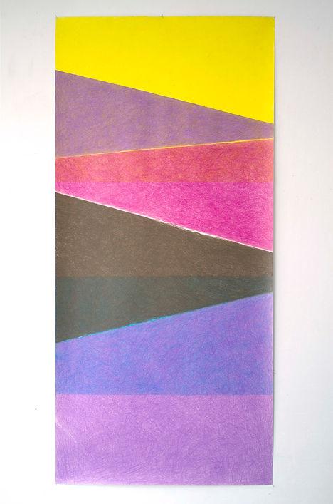 Formas y color 25, 2017