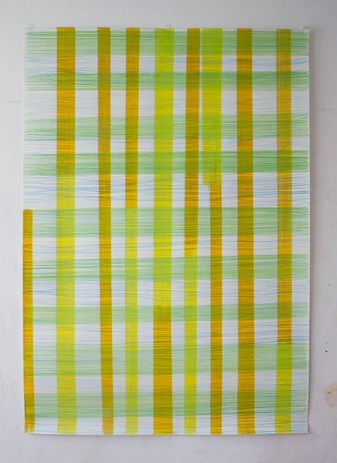 Formas y color 21a, 2016