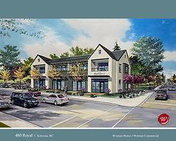 480 Royal Ave Rendering