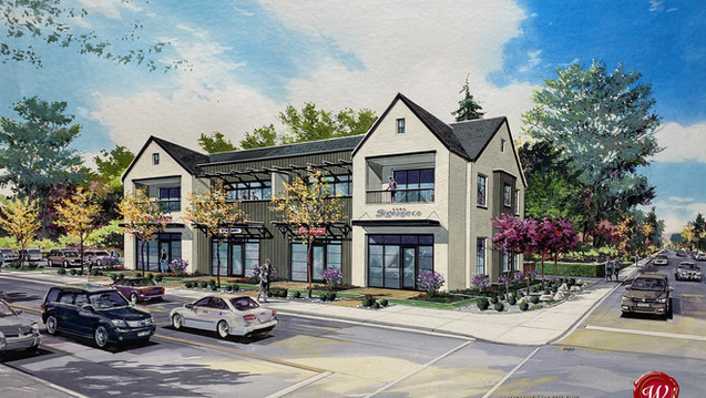 480 Royal Ave - Commercial/Residential