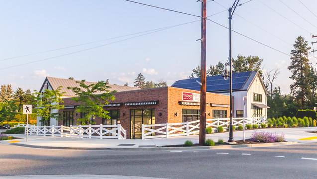 4629 Lakeshore Road