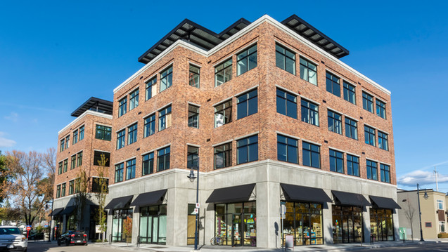 Commercial Property Leasing by Worman Commercial