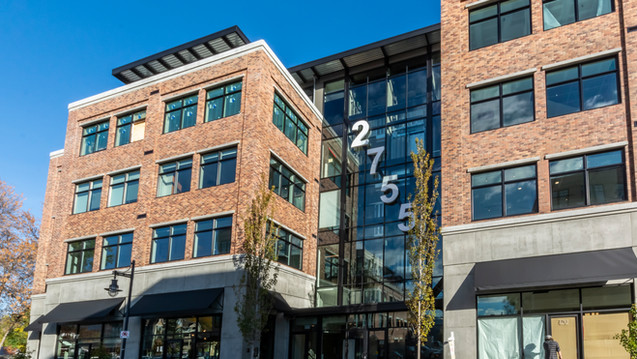 Kelowna Office Rentals and Commercial Leasing Opportunities by Worman Commercial