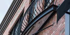 2900 Pandosy Street Detail