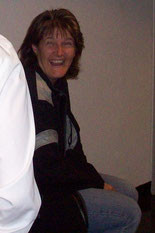 Cornelia Hinder