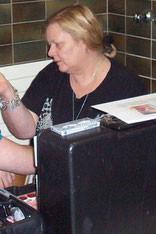 Susi Hafner