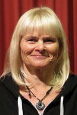 Susi Gebert