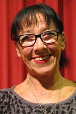 Ruth Keller