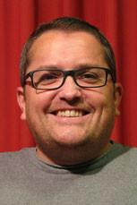 Rolf Studerus