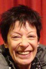 Annelise Caspari