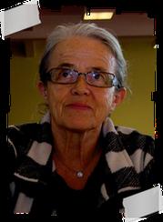 Rosemarie Burgert
