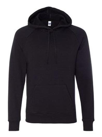 All Sport® - Unisex Performance Fleece Hooded Pullover - M4030