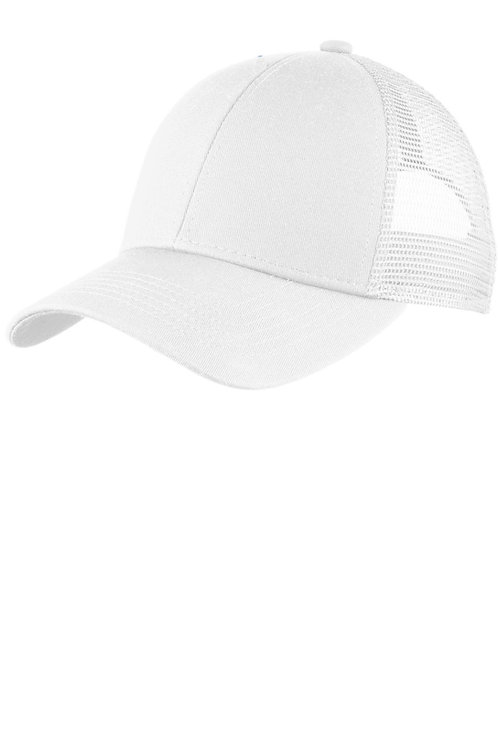 Port Authority® Adjustable Mesh Back Cap. C911