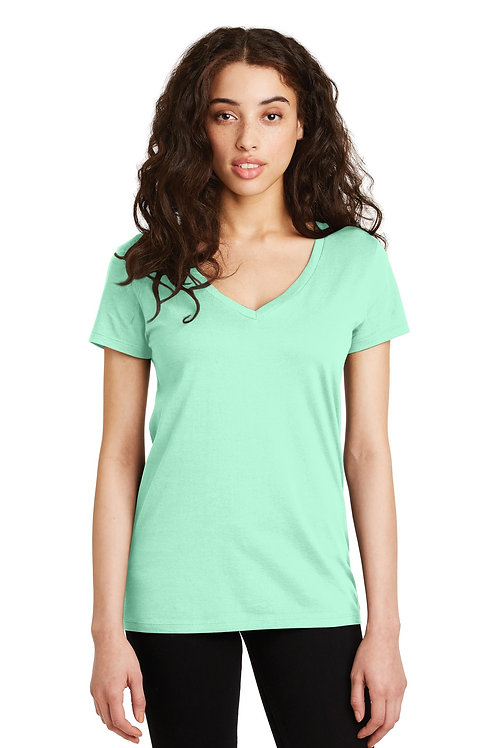 Alternative® Women's Legacy V-Neck T-Shirt. AA9073