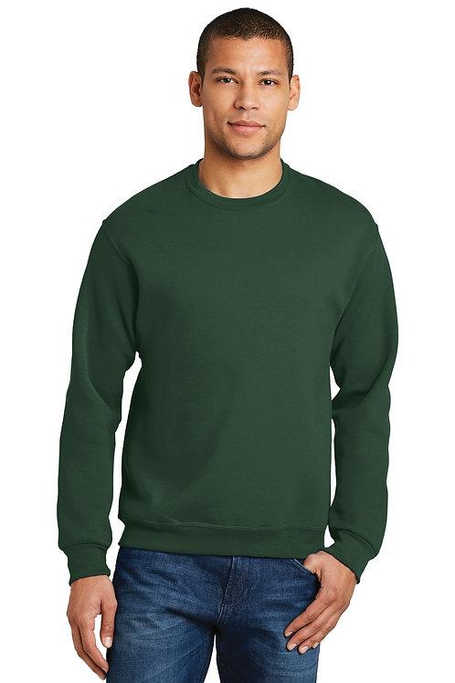JERZEES® - NuBlend Crewneck Sweatshirt.  562M