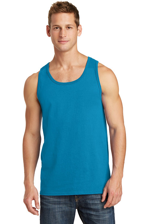 Port & Company® Core Cotton Tank Top. PC54TT