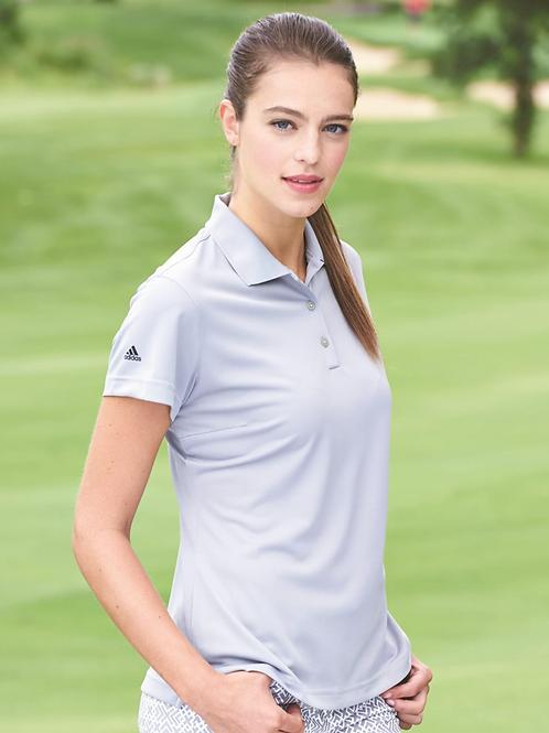 Adidas® - Women's Climalite Basic Sport Shirt - A131