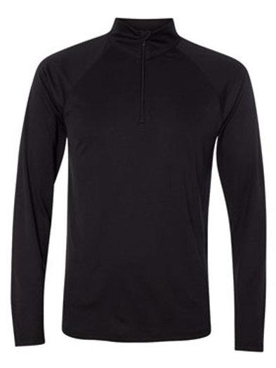 All Sport® - Quarter-Zip Lightweight Pullover - M3006