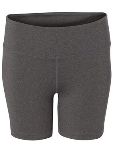 All Sport® - Women's Fitted Shorts - W6507