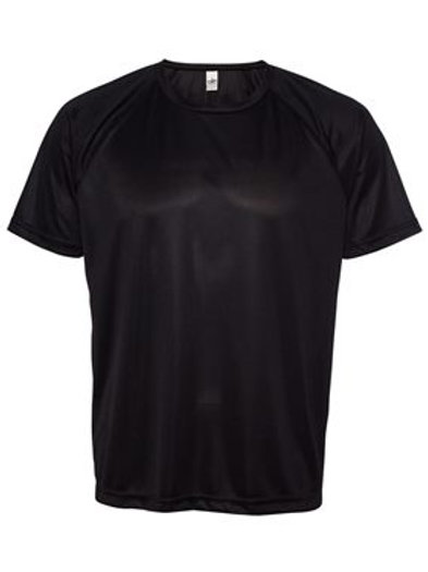 All Sport® - Performance Short Sleeve Raglan T-Shirt - M1029