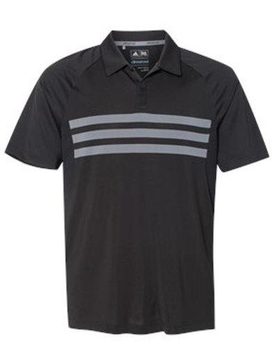 Adidas® - Climacool 3-Stripes Sport Shirt - A224