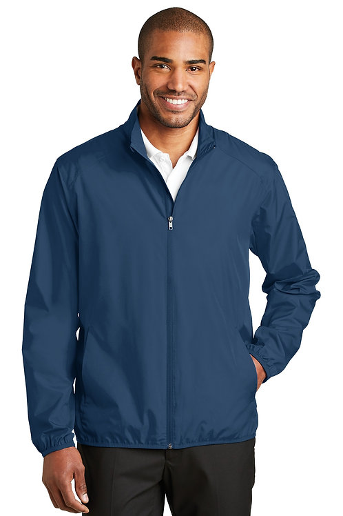Port Authority® Zephyr Full-Zip Jacket. J344