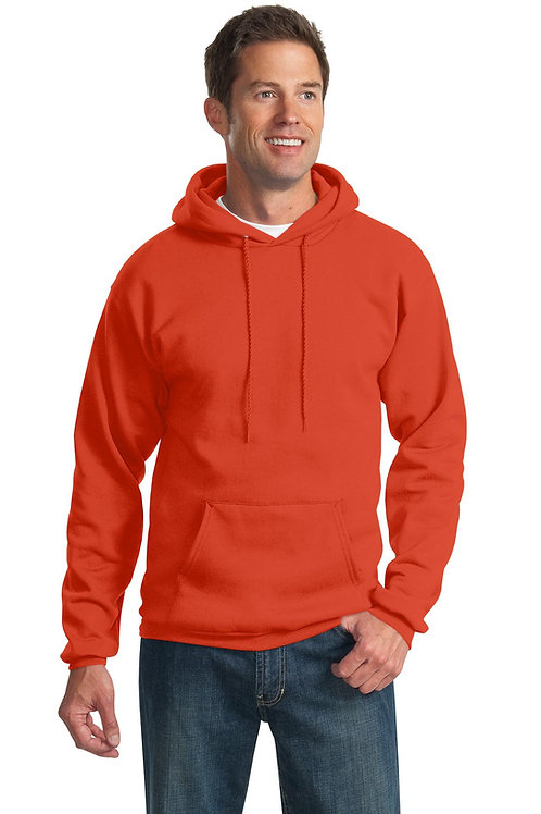 Port & Company®  Essential Fleece Pullover Hooded Sweatshirt.  PC90H