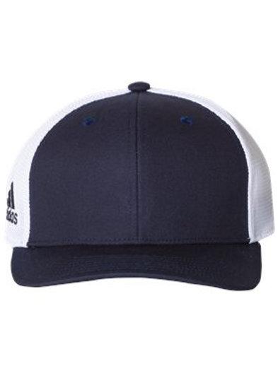 Adidas® - Mesh Colorblock Cap - A627