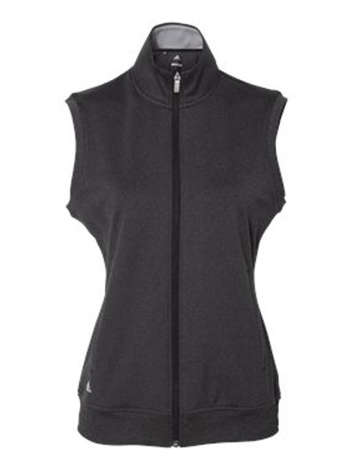 Adidas® - Women's Full-Zip Club Vest - A272