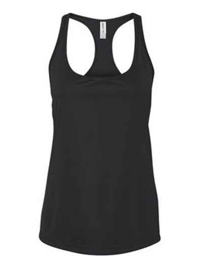 All Sport® - Women's Performance Racerback Tank - W2079