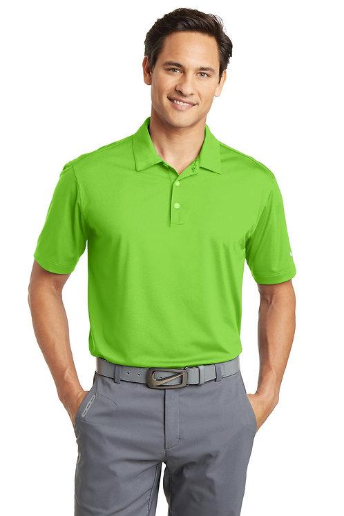 Nike® Dri-FIT Vertical Mesh Polo. 637167