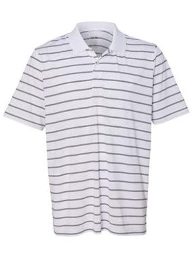 Adidas® - PUREMOTION 2-Color Stripe Jersey Sport Shirt - A196