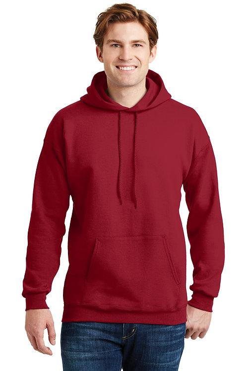 Hanes® Ultimate Cotton - Pullover Hooded Sweatshirt.  F170