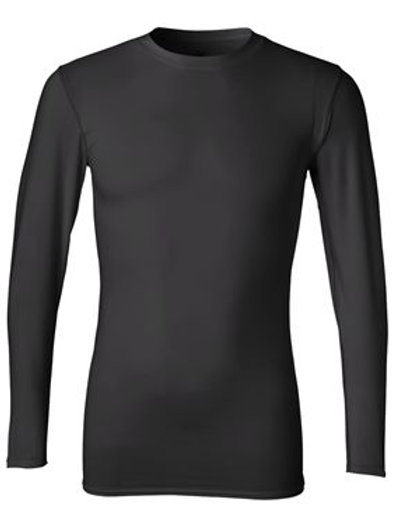 All Sport® - Long Sleeve Compression T-Shirt - M3003