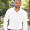 Thumbnail: Adidas® - Climalite Long Sleeve Sport Shirt - A186