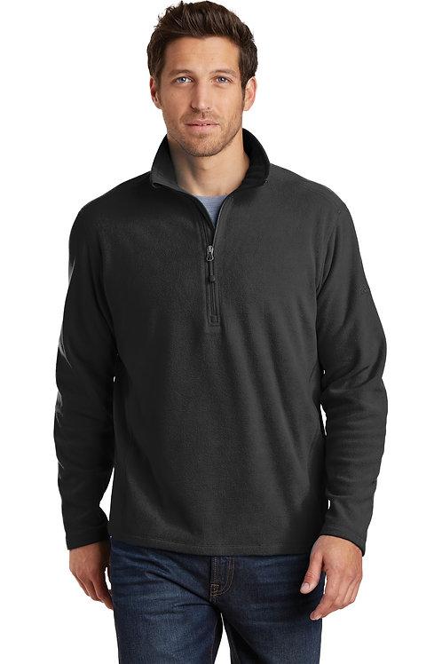 Eddie Bauer®1/2-Zip Microfleece Jacket. EB226