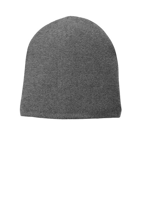 Port & Company® Fleece-Lined Beanie Cap. CP91L