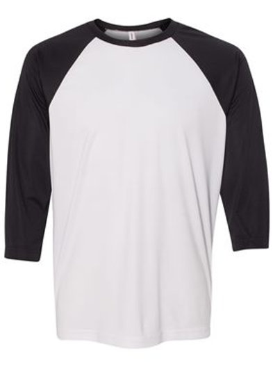 All Sport® - Baseball T-Shirt - M3229