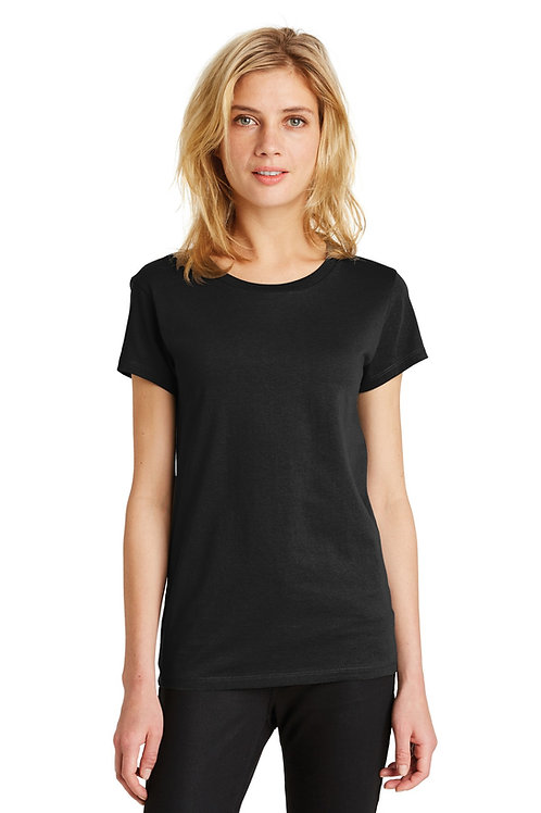 Alternative® Women's Legacy Crew T-Shirt. AA9072