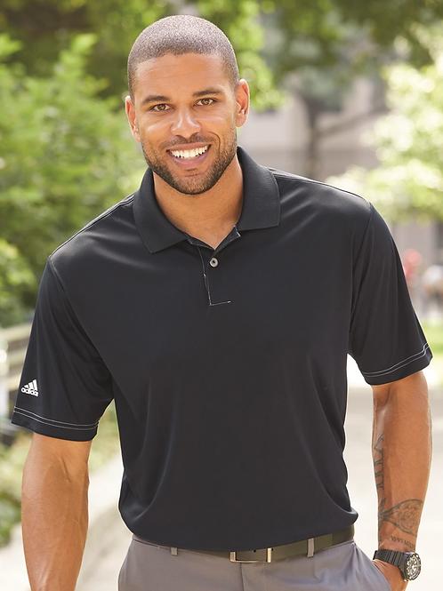 Adidas® Climalite Contrast Stitch Sport Shirt - A114