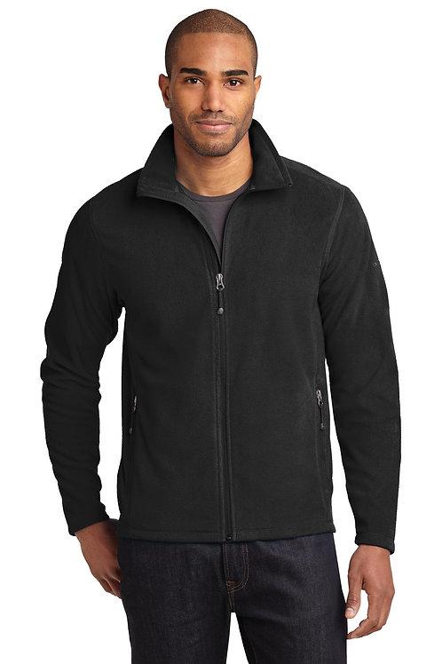 Eddie Bauer® Full-Zip Microfleece Jacket. EB224