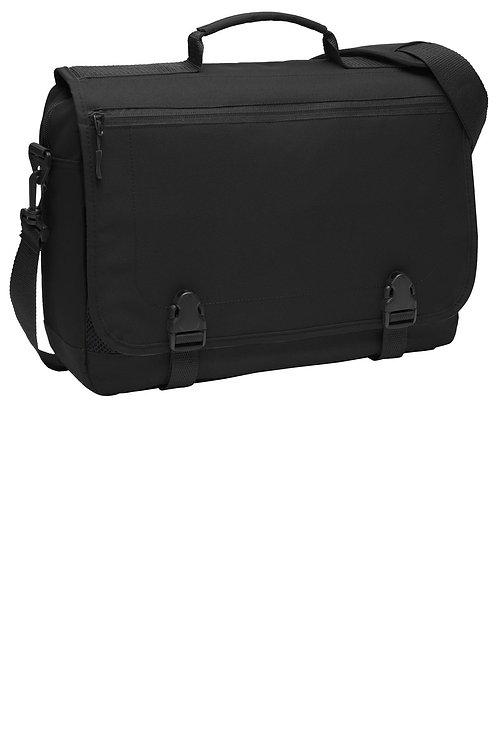 Port Authority® Messenger Briefcase. BG304